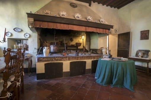 siena-toscana-villa-corsano-cena-pranzo