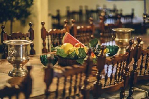 Villa-Corsano-Siena-Toscana-cerimonia-pranzo-tavola