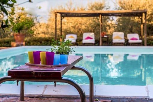 siena-toscana-villa-corsano-piscina-trampolino