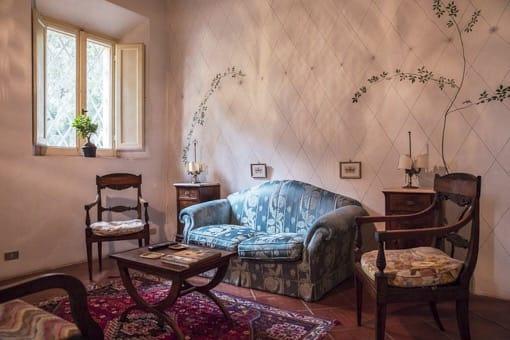 siena-toscana-villa-corsano-salotto-relax