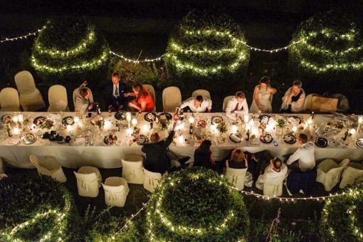 Villa-Corsano-Siena-Toscana-cerimonia-matrimonio-giardino-cena
